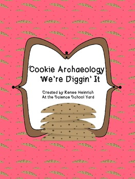 Cookie Archaeology and More