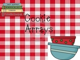 Cookie Arrays