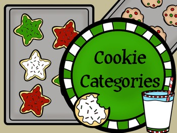 Cookie Categories