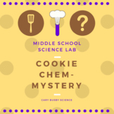 Cookie CheMYSTERY