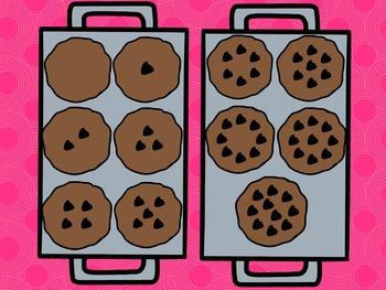 Cookie Clip Art Bundle