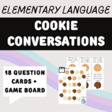 Cookie Conversations: A Multi-Target Language Game