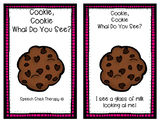 Cookie, Cookie What Do You See?