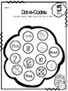 Cookie Count-Numbers 0-20, Counting On, Addititon and Subtraction*Freebie!
