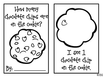 Cookie Counting Freebie!