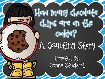 Cookie Counting Freebie!