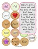 Cookie Craze E - Word Family Game for Word Families with a