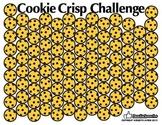 Cookie Crisp Challenge