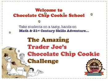 Critical Thinking Challenge & Cookie Taste Test - Fun Midd