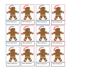 Cookie Crumbles holiday emotion game