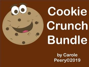Cookie Crunch Bundle