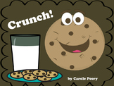 Cookie Crunch! OO Word Games