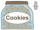 Cookie Crunch! OO Word Games