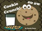 Cookie Crunch! au aw Word Games