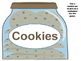 Cookie Crunch! ee ea Word Games