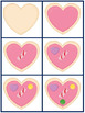 Cookie Decorating Sequence Card Bundle