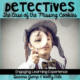 Cookie Detectives: Set The Stage to Engage