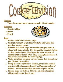 Cookie Division