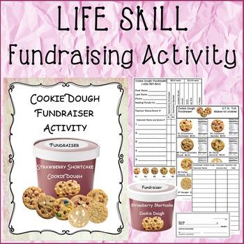 LIFE SKILL Fundraising Activity