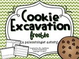 Cookie Excavation Freebie