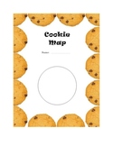 Cookie Excavation and Map for Fossils Unit PDF