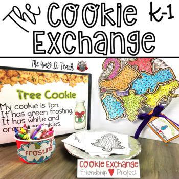 Cookie Exchange Friendship Project