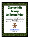 Cookie Exchange and Heritage Project