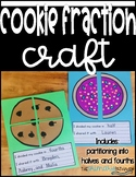 Cookie Fraction Craft