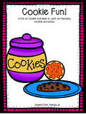 Cookie Fun for Speech Therapy