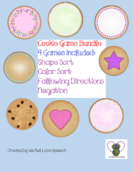 Cookie Game Bundle