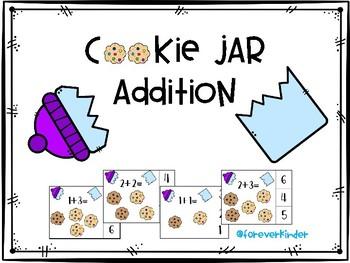 Cookie Jar Addition