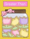 Cookie Jar: Greater Than / Less Than Fun