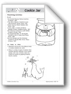 Cookie Jar (Make Books with Children)