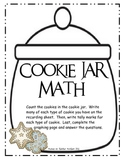 Cookie Jar Math