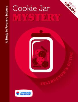 Cookie Jar Mystery L1 - Heads Up: Observation Skills