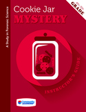 Cookie Jar Mystery L2 - Think Ink: Ink Chromatography