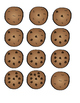Cookie Jar Number Matching {Dollar Deal}