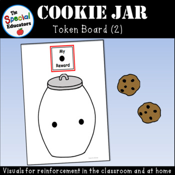 Cookie Jar Token Board (2)
