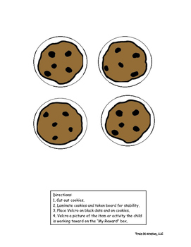 Cookie Jar Token Board (4)
