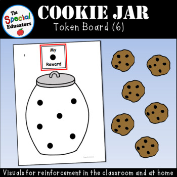 Cookie Jar Token Board (6)
