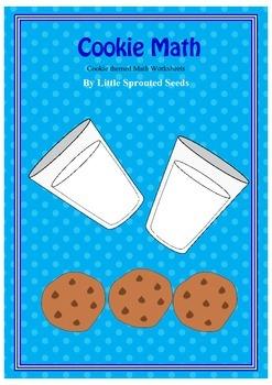 No Prep Cookie Math