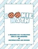 Cookie Math Arrays and Grouping
