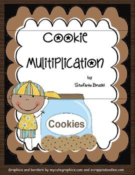Cookie Multiplication
