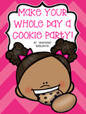 Cookie Party (Clara the Cookie Fairy or Other Cookie Books)