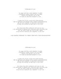 Cookie Poem - Parent/Teacher Working Together!