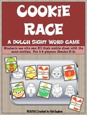 DOLCH Sight Word Game {Cookie Race}