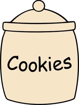 Cookie Reward Jar