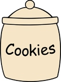Cookie Reward Jar