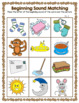 Cookie Sheet Activities - Beginning Sounds