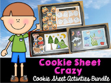 Cookie Sheet Activities Bundle